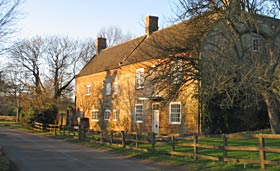 The Mill House Bed and Breakfast, Northamptonshire